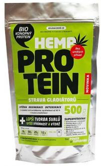 Bio Hemp protein 500 g by Cannadorra