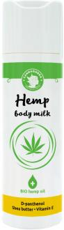 Hemp body milk 200ml by Cannadorra