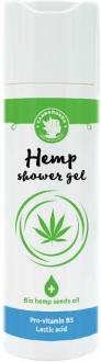 Hemp shower gel 200ml by Cannadorra